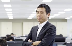 佐藤 洋行 准教授