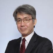 志賀 敏宏 教授