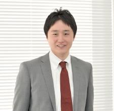 サントリー酒類株式会社 企画課 篠 雄太郎
