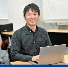株式会社デンソー ADAS推進部 コネクティッド企画開発室 担当係長 伊藤 正俊