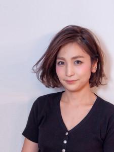 株式会社 Pont D'or 代表 青山 美恵子