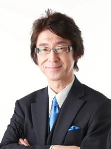 株式会社チェンジ・アーティスト 代表取締役 荻阪 哲雄