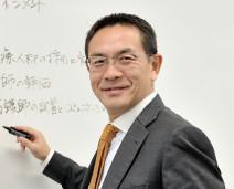 株式会社リクルートメディカルキャリア 代表取締役 長尾 吉祐
