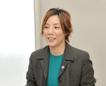 株式会社日本HP デジタルプレス事業本部 本間 美樹