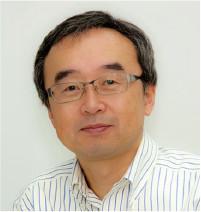 徳岡 晃一郎教授