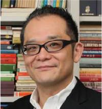 須東 朋広 客員教授