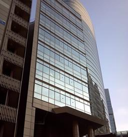品川サテライト(品川インターシティフロント5階)