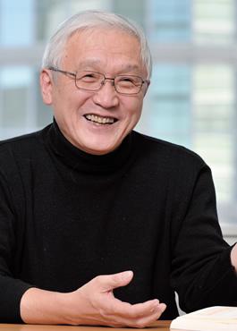 宇佐美洋教授