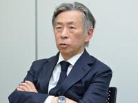 多摩大学大学院 教授/目的工学研究所 所長 紺野 登 氏