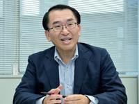 多摩大学大学院 萩原雅之 客員教授