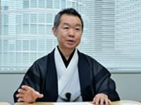 多摩大学大学院 客員教授 / 本荘 修二 氏