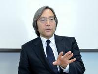 多摩大学大学院 田坂広志 教授