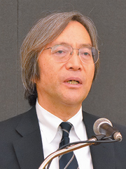 多摩大学大学院教授 田坂 広志