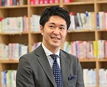 株式会社NTTデータ 開発担当部署 課長 原田 桂樹
