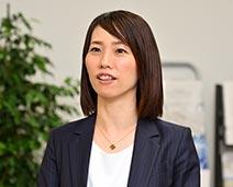 田辺三菱製薬株式会社 所長 矢山 幸子