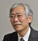松本 忠雄 特任教授