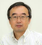 徳岡晃一郎 教授・研究科長
