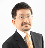 永井 孝尚 客員教授